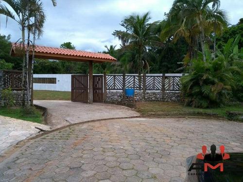 Casa Com 3 Dormitórios À Venda, 191 M² Por R$ 900.000,00 - Morada Da Praia - Bertioga/sp - Ca0830
