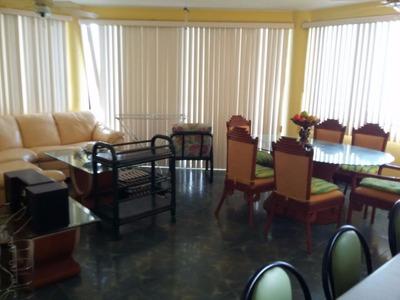 Rento Departamento En Club Playa Almendro Tonsupa $ 170
