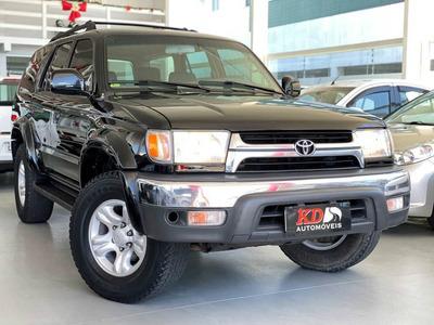 Toyota Hilux Sw4 3.0 4x4