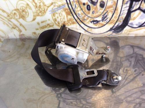 Cinturon De Seguridad Trasero Izquierdo Accord 03-07 Oem
