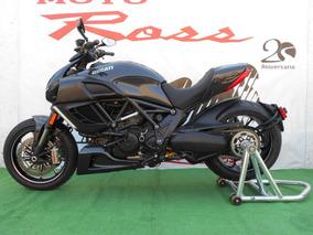 Ducati Diavel 1200 Carbon Edición Especial Única En Mexico