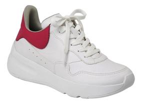 Tênis Feminino Via Marte Dad Sneaker Chunky 18-10351