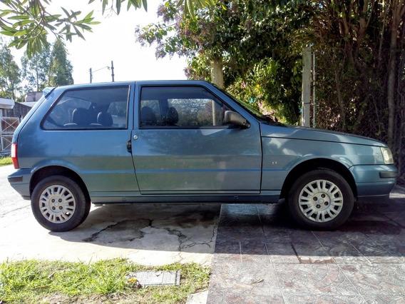 Fiat Uno 1.3 Fire Pack 1 3 P 2005
