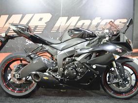 Kawasaki - Ninja Zx-6r - 2011