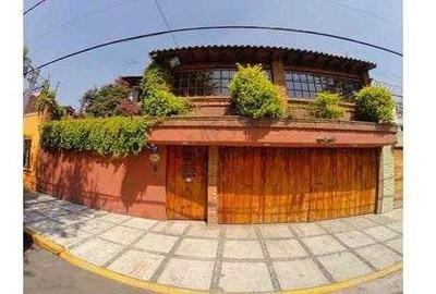 Venta Casa Preciosa En San Diego Churubusco