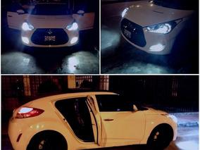 Hyundai Veloster Automatico Full. De Lujo