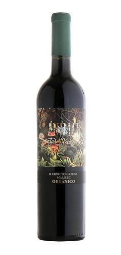 Vino Animal Malbec Organico X500cc Ernesto Catena