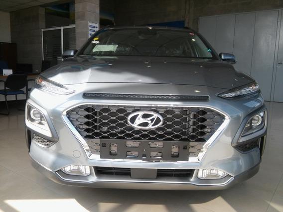 Hyundai Kona Safety+ 1.6 Turbo Fwd - ¡promoción Enero!
