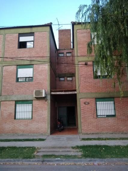 Departamento En Alquiler - 31 Entre 497 Y 498 -2 Dormitorios