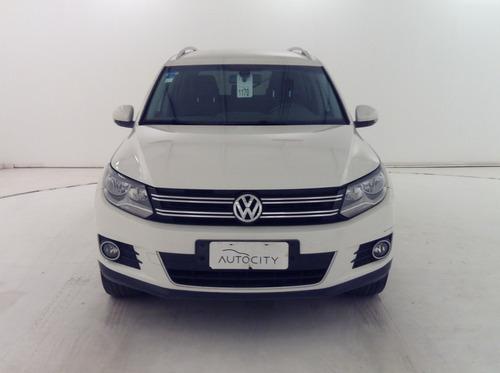 Volkswagen Tiguan 2.0 Tdi Sport&style Ti L12