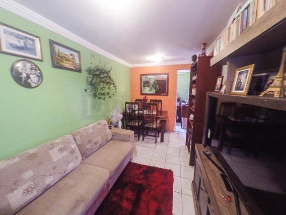 Apartamento Na Tiradentes Para Venda - Ap3270