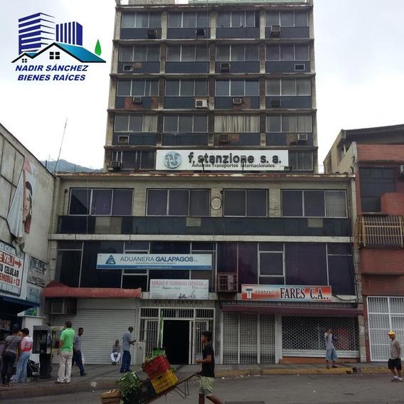 Venta Oficinas La Guaira Av Soublette, Maiquetía