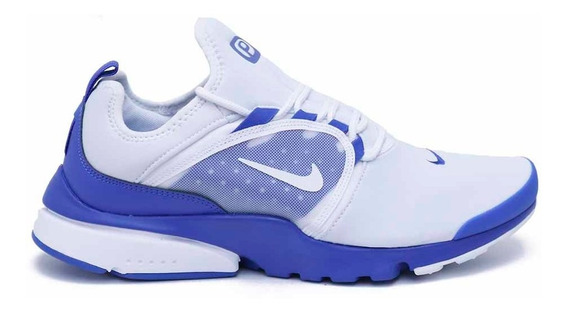 Tenis Nike Presto Fly Wrld Blanco