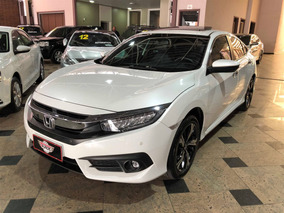 Honda Civic 1.5 16v Turbo Gasolina Touring 4p Cvt 2016/2017