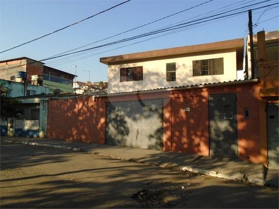 Sobrado Residencial - 3 Dorms - 1 Suite - 5 Vagas - Para Venda No Butantã - 85-im445221