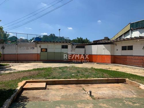 Imagem 1 de 23 de Salão Para Alugar, 1600m² Por R$ 10.000/mês - São Roque - São Roque/sp - Sl0199