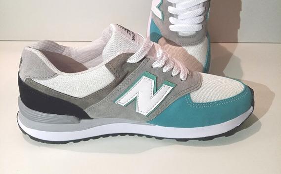 Zapatos Deportivos New Balance Dama Moda 2019