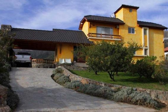 Alquiler Casa Las Cascadas Golf Carpinteria