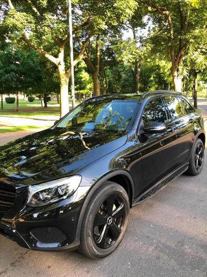 Mercedes Benz Glc 300 Amg Line
