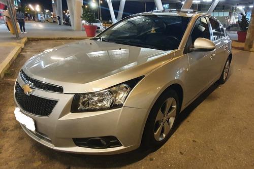 Chevrolet Cruze 1.8 Ltz Mt 2012