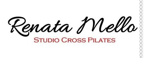 Imagem 1 de 1 de Cross Pilates, Musculacao, Programa De Emagrecimento, Etc