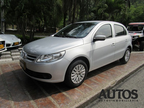 Volkswagen Gol Power Cc 1600 Mt