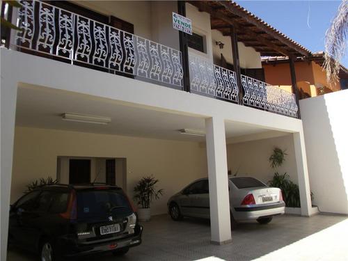 Sobrado Com 4 Dormitórios À Venda, 240 M² Por R$ 950.000 - Jardim Nossa Senhora Do Carmo - São Paulo/sp - So3484