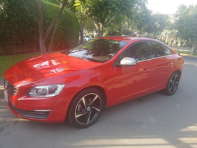 Volvo S60 T4 2016 Impecable