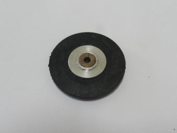 Polia Volante Toca Disco Sonata 35mm