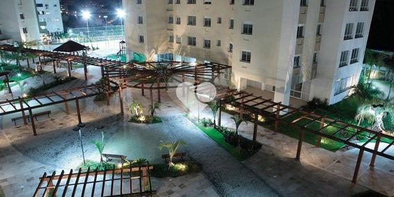 Magnífico Apartamento 3d Com Suíte - 28-im438047
