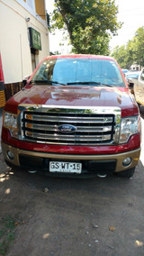 Ford F 150 Lariat 5.0 Xlt 4x4 Full Equipo