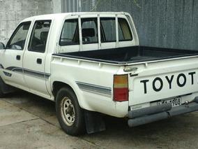 Toyota Hilux Standard 1992