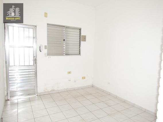 Quarto E Cozinha No Ipiranga | M286