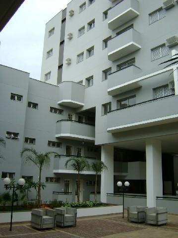 Apartamento Em Jardim Sumaré, Araçatuba/sp De 37m² 1 Quartos Para Locação R$ 650,00/mes - Ap335015