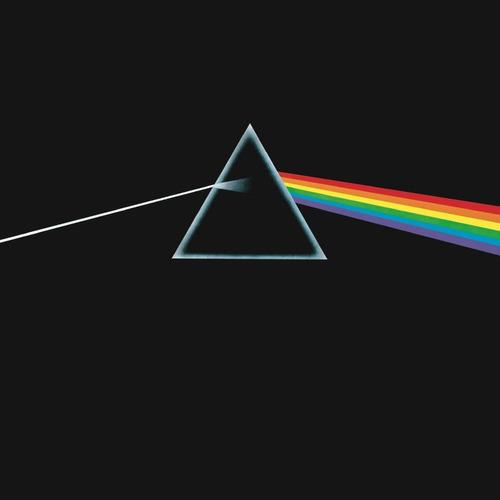 Imagen 1 de 1 de Pink Floyd The Dark Side Of The Moon Vinilo 180 Gr. Ed.2016