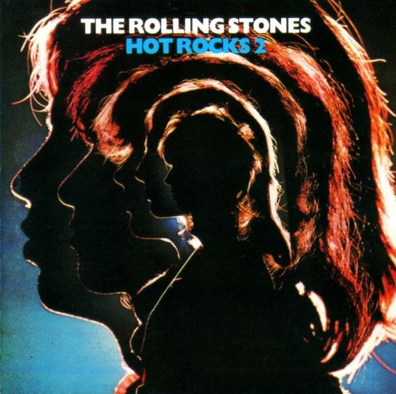 The Rolling Stones - Hot Rocks 2 / Cd Excelente Estado