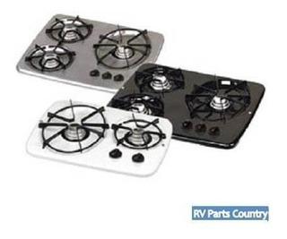 Atwood (56471) Black 3 Quemador De Cocina De Inducción