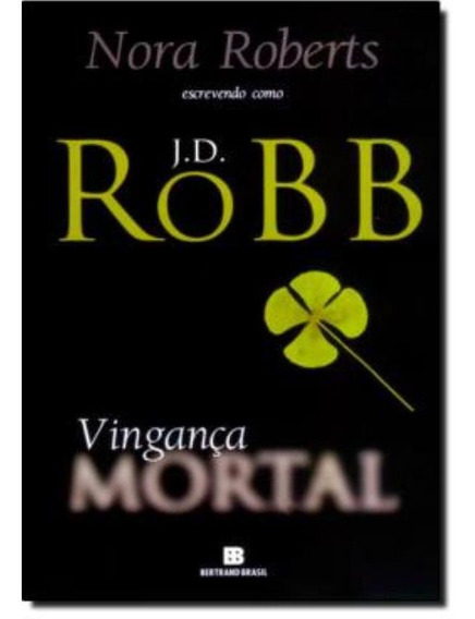 Vinganca Mortal - Volume 6