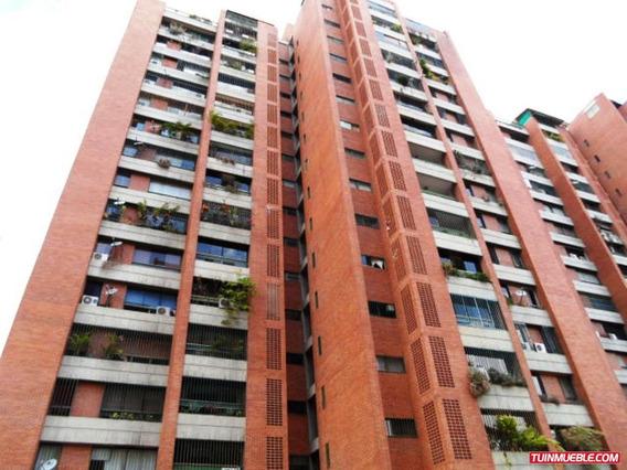 Apartamentos En Venta #18-4501