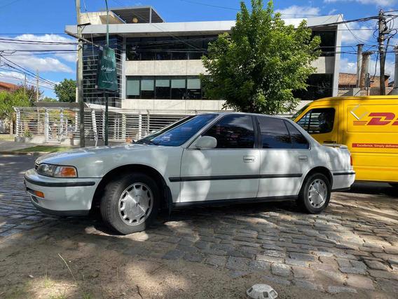 Honda Accord 2.2 Ex 1992 Americano Acepto Permutas