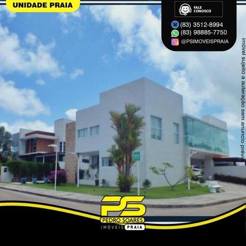 Terreno À Venda, 791 M² Por R$ 630.000 - Portal Do Sol - João Pessoa/pb - Te0282