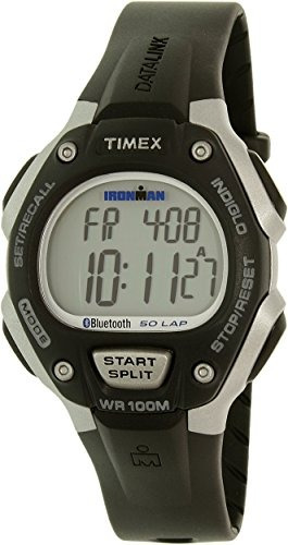 Relojes Deportivos,timex Ironman Reloj Clásico Con 50 Mo..
