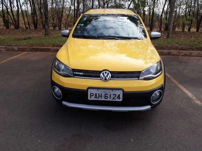 Vw Volkswagen Saveiro Cross 2016 Cabine Dupla 1.6 Kit Tec