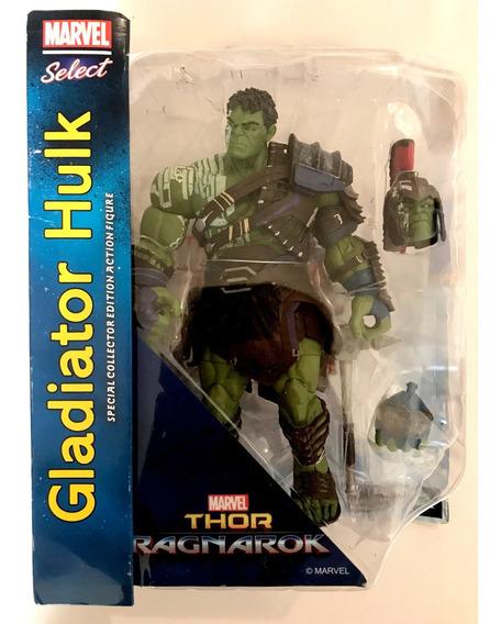 Gladiator Hulk Marvel Select Thor Ragnarok 2018 Diamond Toys