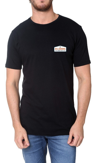 Remera Billabong Patch Tee Hombre - 11108018