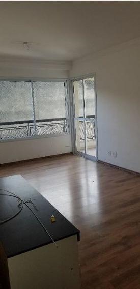 Apartamento Nunca Habitado,ao Lado Do Metrô,pronto Para Mora