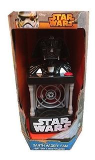 Ventilador De Alta Potencia Star Wars Darth Vader