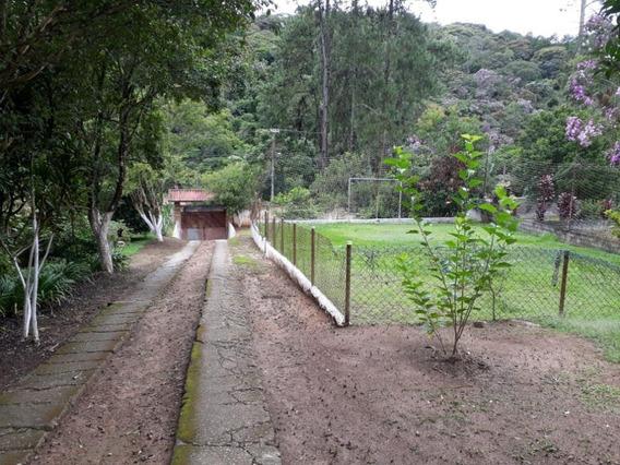 Chácara Com 2 Dormitórios À Venda, 2200 M² Por R$ 780.000 - Jardim Califórnia (ouro Fino Paulista) - Ribeirão Pires/sp - Ch0009
