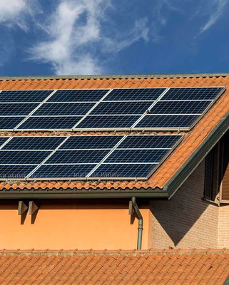 Energia Solar 21 974319576 Até 95% De Economia Na Conta.