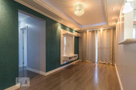 Apartamento Para Aluguel - Jardim Itu-sabará, 3 Quartos, 69 - 893055960